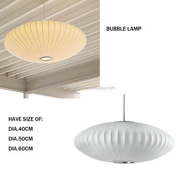 Modern white pendant light decorative saucer premium fabric modern white pendant light decorative saucer premium fabric suspended ceiling light aloadofball Choice Image