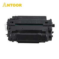 IP Safe Compatible Universal Toner CE255X 55X GPR40H Toner Cartridge for P3015dn Laserjet Pro 500 MFP M521dn Laser Printer