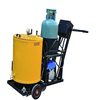 Pavement Preservation & Maintenance Materials HW-50 HW-60 asphalt crack filling crack sealing machine