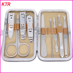 China Tools 6 Manicure Pedicure Sets Makeup Kit