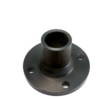 Custom Fabrication Services Ductile Gray Iron Casting Flange