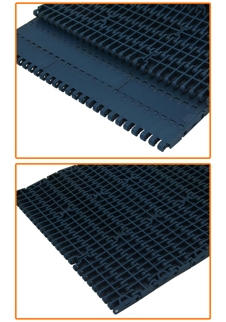 H1000 Plastic Conveyor Chain for High Quality Price Chain Conveyor with Food Industry Conveyor Belt