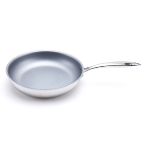 20cm aluminum forged non-stick ceramic coating IH fry pan skillets cooking omelette egg pan HC-20SSFP