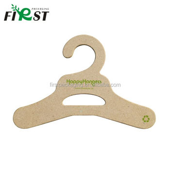Wholesale cheap paper hook hangers/Eco- Friendly Recycled Colorful Cardboard Hanger