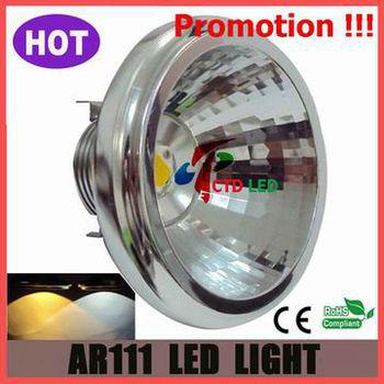 G53 Lamp Socket Ar111 Led Spot,Cob Qr111 Led Light G53