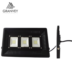 Imported Korea SMD chips 7000 lumens driverless driver on board ip68 100w slim led floodlight