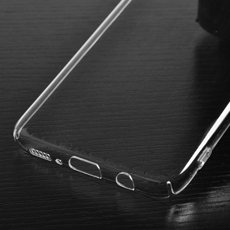 DFIFAN latest mobile accessory for samsung S8+ hard PC plastic clear Case for Galaxy S8,novel case for samsung cellphones s8plus