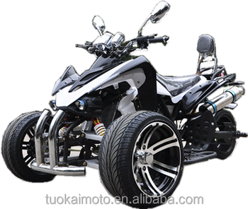 200cc Reverse Trike Atv 250cc 3 Wheel Atv (tka250e-z) - Buy Atv,Reverse  Trike,3 Wheel Atv Product on Alibaba com