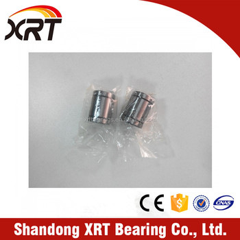Linear bearings stainless steel bearings LM8UU with lowest price linear bearing