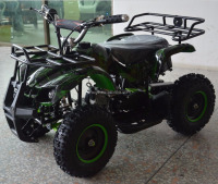 Hot Sale! 200cc 4 wheeler 4x4 atv/quad bike/electric ATV for kids