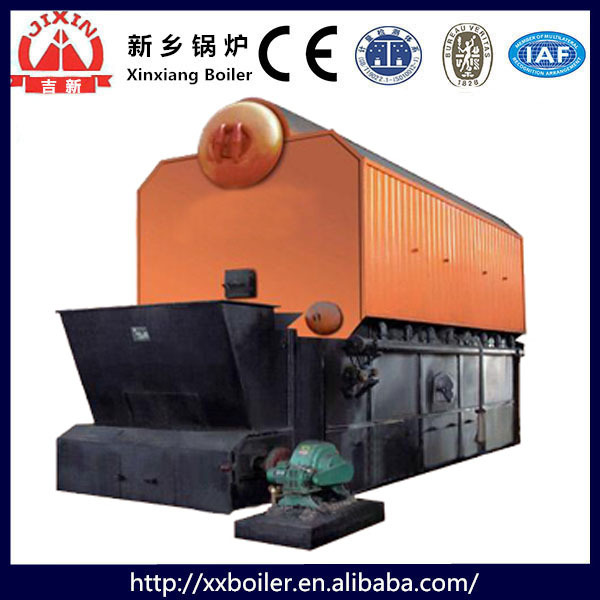 20 ton SZL horizontal coal fired cheap steam boiler for beer bewery
