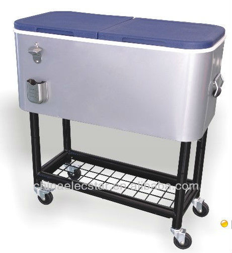 Patio Party Cooler With Wheels, Patio Party Cooler With Wheels Suppliers  And Manufacturers At Alibaba.com