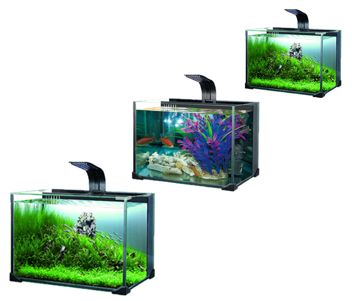 Mini Glass Aquarium Fish Tank,Aquarium Coffee Table Fish Tank ...