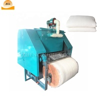 polyester fiber cashmere carding machine for sheep wool cotton waste carding combing machinery for carding wool