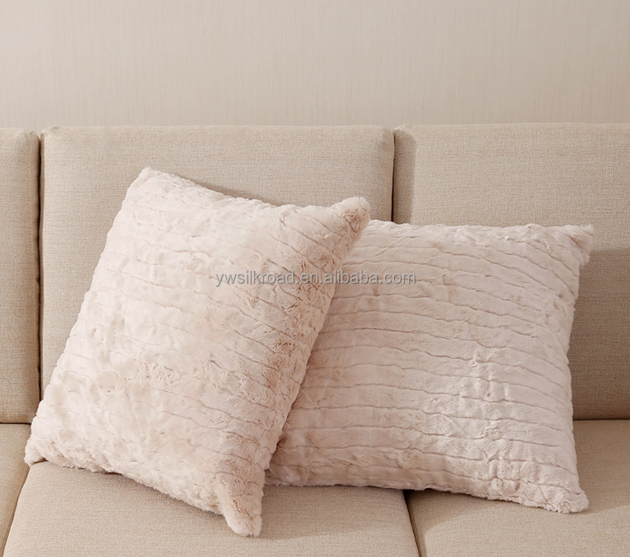 Cheap Hotel/Home Use bamboo fiber Hollow Fiber Down Filled Pillows And Bolster