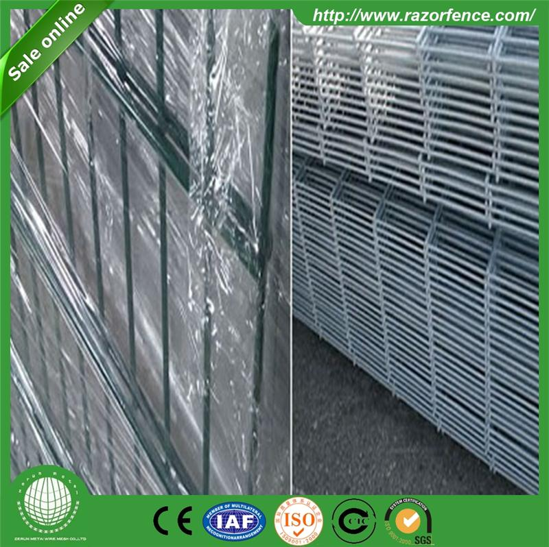 aluminium recycler galvanized chainl link wire net with high quality