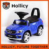 new Mercedes Benz cars 2016 foot-to-floor baby car/ trike
