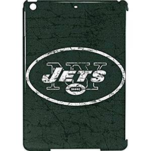 NFL New York Jets iPad Air Lite Case - New York Jets Distressed Lite Case For Your iPad Air