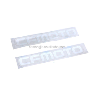 CF moto decal stickers for ATV CF150-3/CF150NK