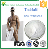 Male sex medicine Tadalafil powder capsules
