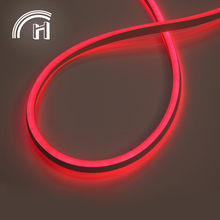Ultra thin rgb flex neon heart rope lights price
