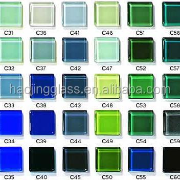 Effacer  Verre Color Briques  Verre Dcoratif Blocs  Buy Product