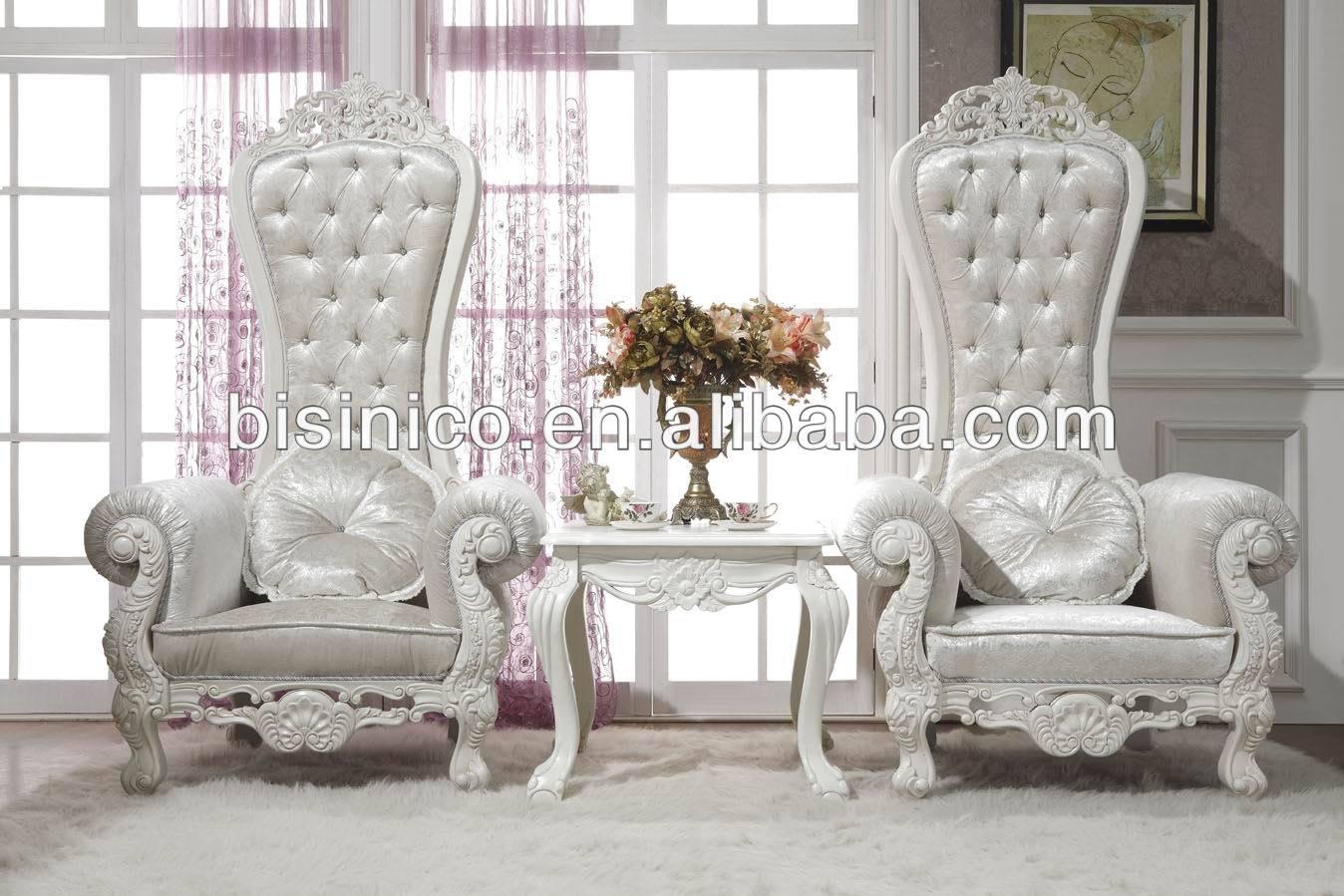 Meubles De Salon De Luxe La Reine Des Chaises Royal L Gant  # Meubles Pour Salon Afrique