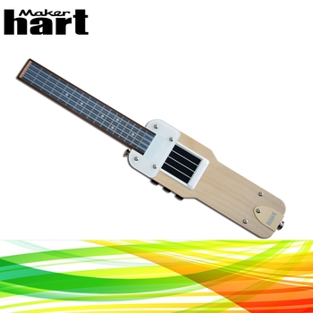 New design wood color professional electric musical instruments