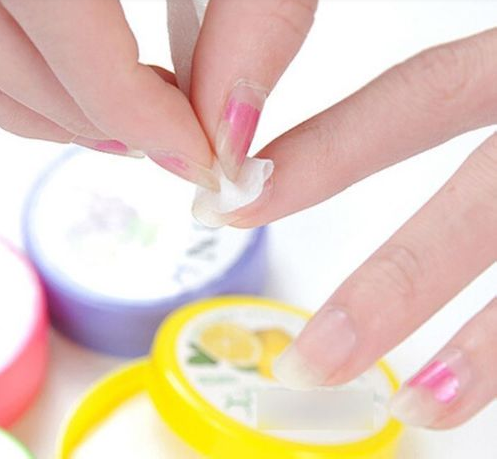 High Technology Competitive Price Widely Use Wholesale Nail Polish Remover