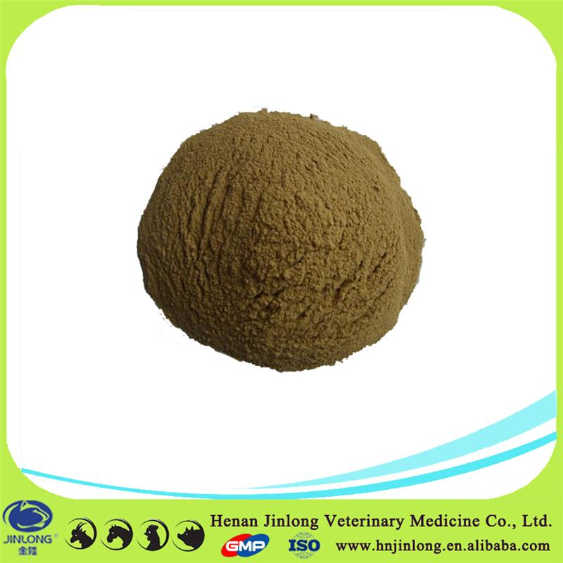 Feed Additives Veterinary Drugs Growth Booster Pig Stomach Powder for Animals
