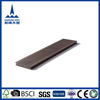 New tech WPC decking forum, durable wpc decking made in China