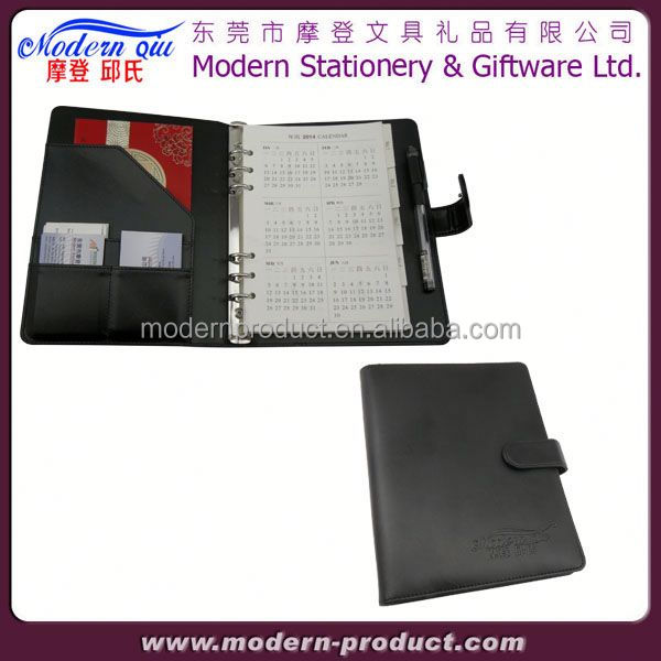 fancy file folders/binder/stationery