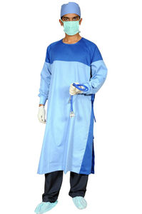 non woven disposable surgical gown,non sterile disposable surgical gown,surgical gown and drapes