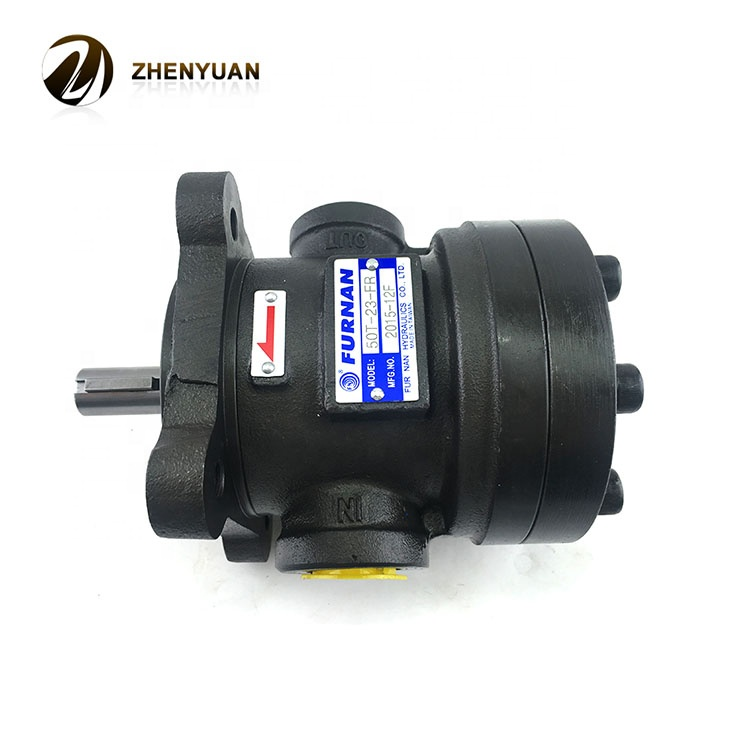 Custom high performance printed parker hydraulic gear pump