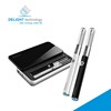 Best Lady's vaporizer Slim design Chinese supplier E cig Emili starter kit Avaliable!