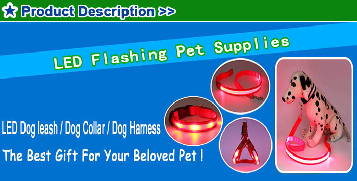 Banner of LED Dog Suppliers - Shanyao.jpg