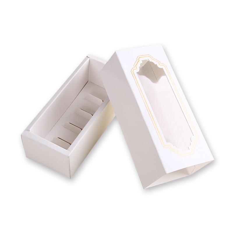 China Products Luxury Paper Board Underwear Packaging Drawer Gift Box