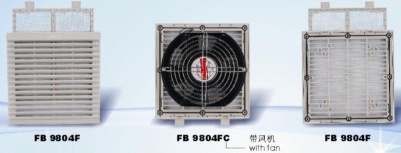 Industrial Blower Filters : Fk low voltage electrical cabinet industrial fan dust