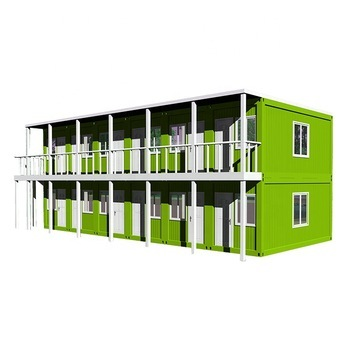 Fast quotation provided container homes sale guam modern 2 floor house plans