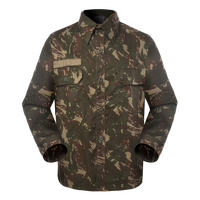 China Camouflage Custom Jungle Camouflage Combat Bdu Suit Uniform Design Your Own Military Uniform Tactical Army Uniforms