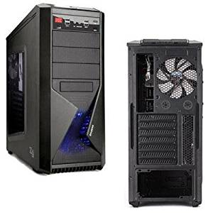 Zalman USA ZM-Z9 U3 Z9 U3 ATX Mid Tower Case