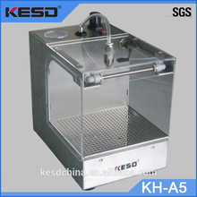 KH-5A New product antistaic Dust Cleaning Air Box for electrostatic and dust collecting
