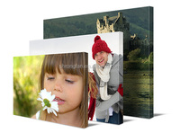 Different size images on a single theme or motif popular choice custom canvas