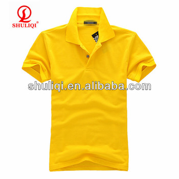 Mens pique made wholesale logo embroidered custom polo for Wholesale polo shirts with embroidery