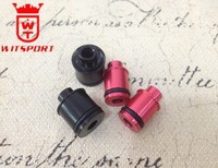 12mm Thru Axle to 9mm Quick Release/QR Hub Conversion Adapter fit Hope,Mavic