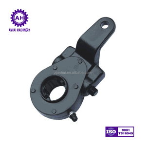 Heavy Duty Truck Brake Parts 5320-3502136 / 5320-3502237 Slack Adjuster for Russian KAMAZ