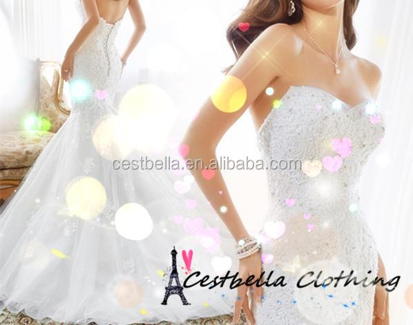 Venta al por mayor vestidos de novia para la boda civil-Compre ...