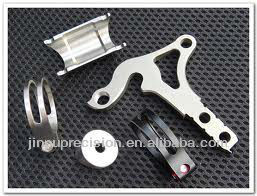 precision machining parts use or motorcycle