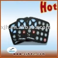High Quality Silicon Computer Keyboard/Keypad