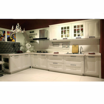 Foshan Factory Directly Sell White Timber Wooden Kitchen Cabinet Supplied Buy Cherry Wood Kitchen Cabinets Modern Kitchen Cabinets Solid Wood